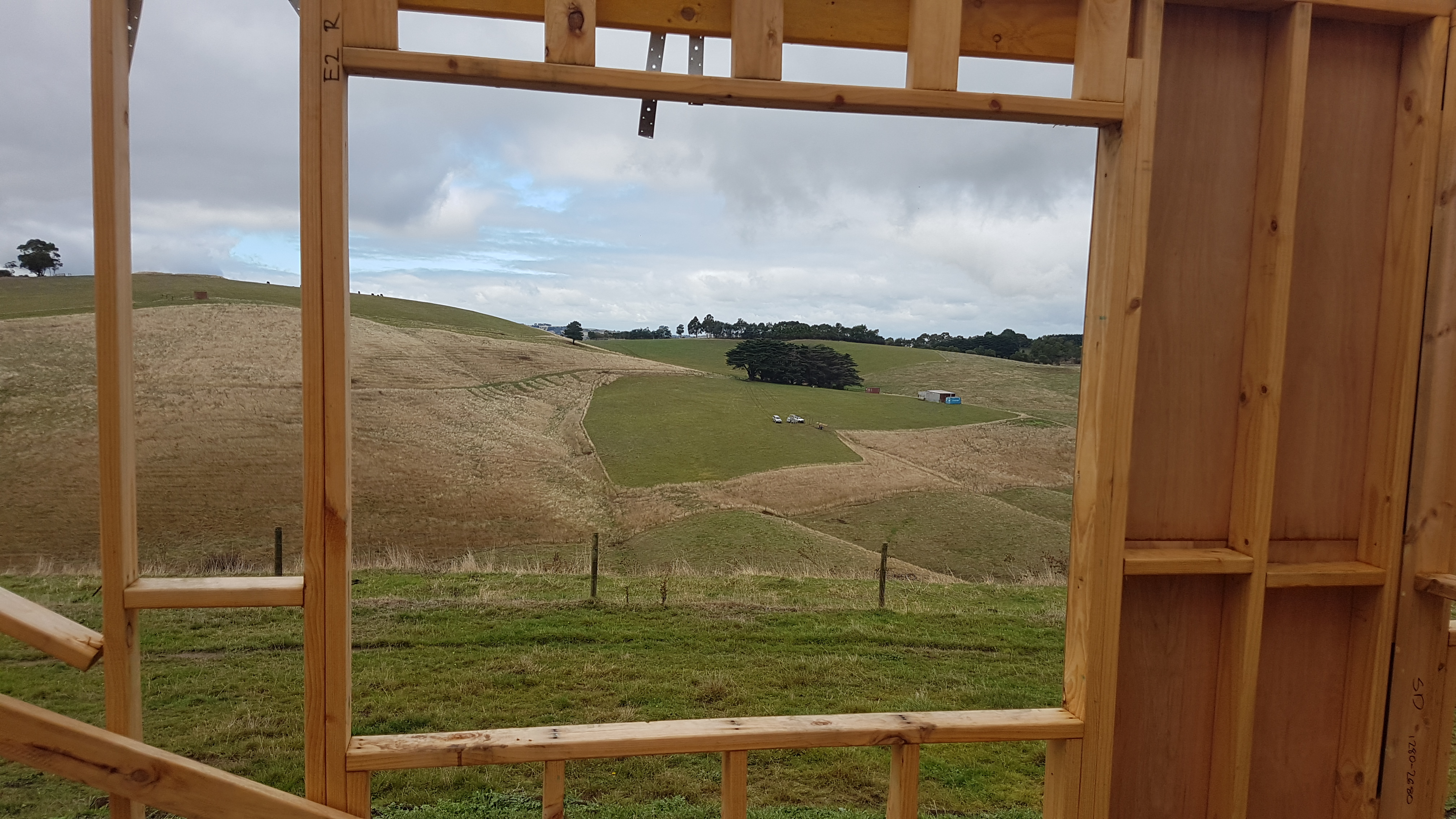Gippsland Countryside Project