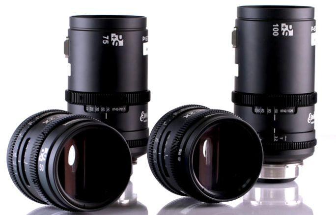 Technik Lenses
