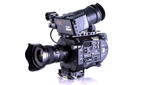 Sony FS7 Camera
