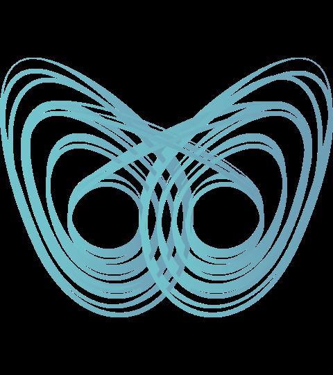 Chaos Theory VR Logo