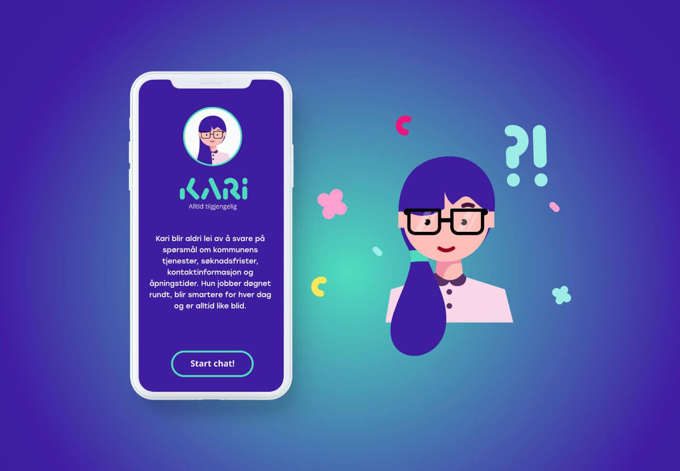 Chatbot Kari