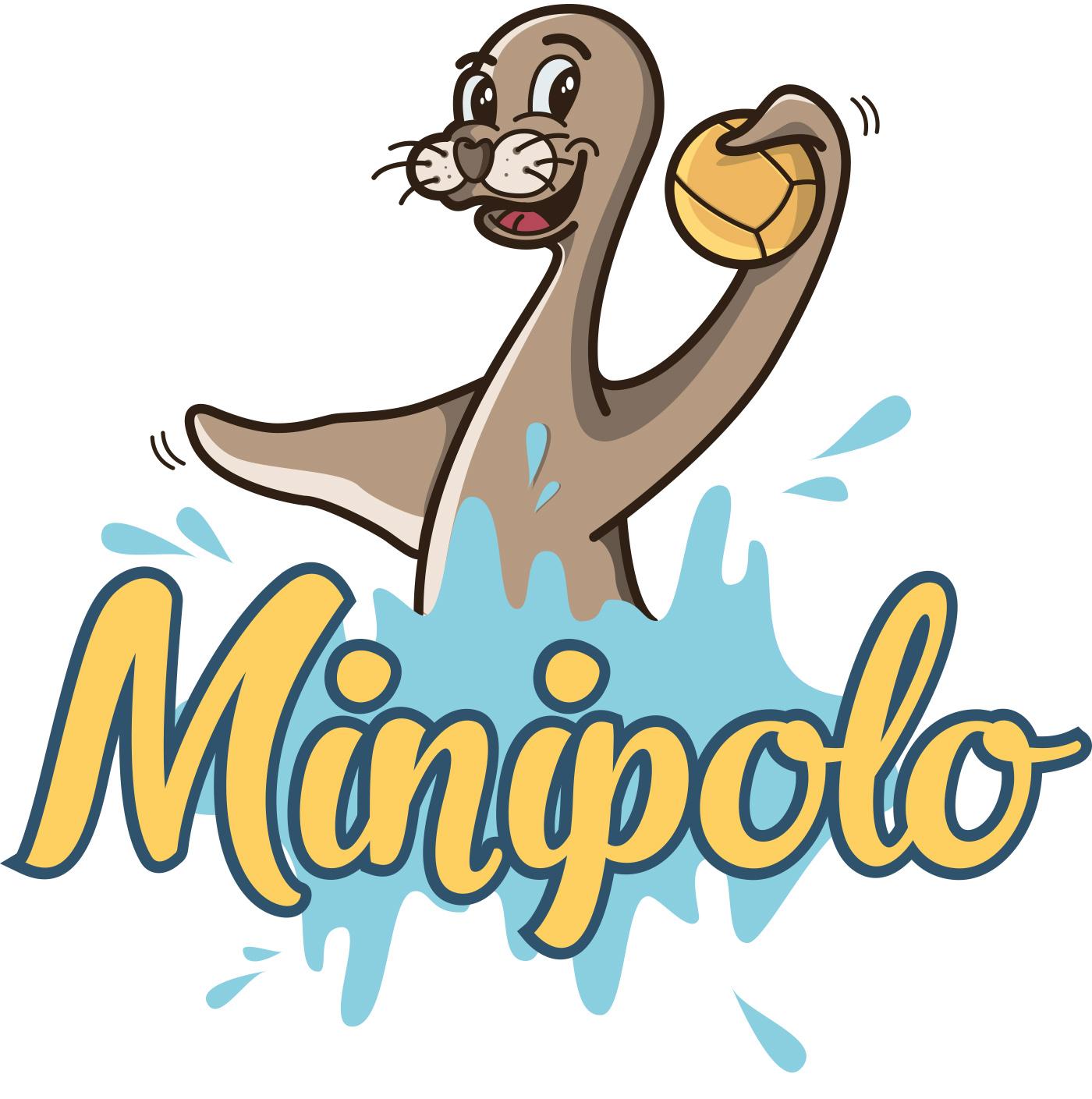 Minipolo illustrasjon