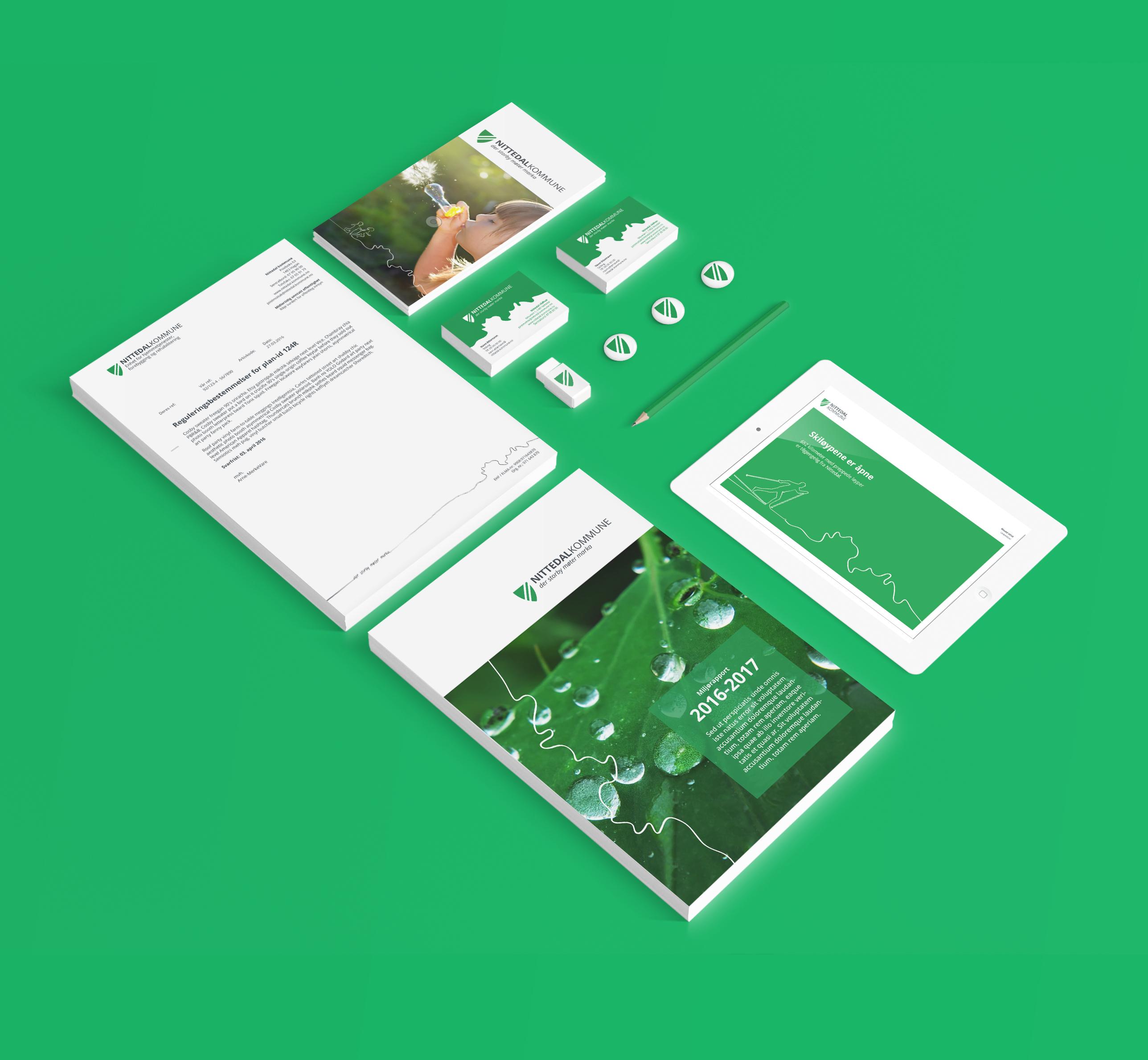 Design profil