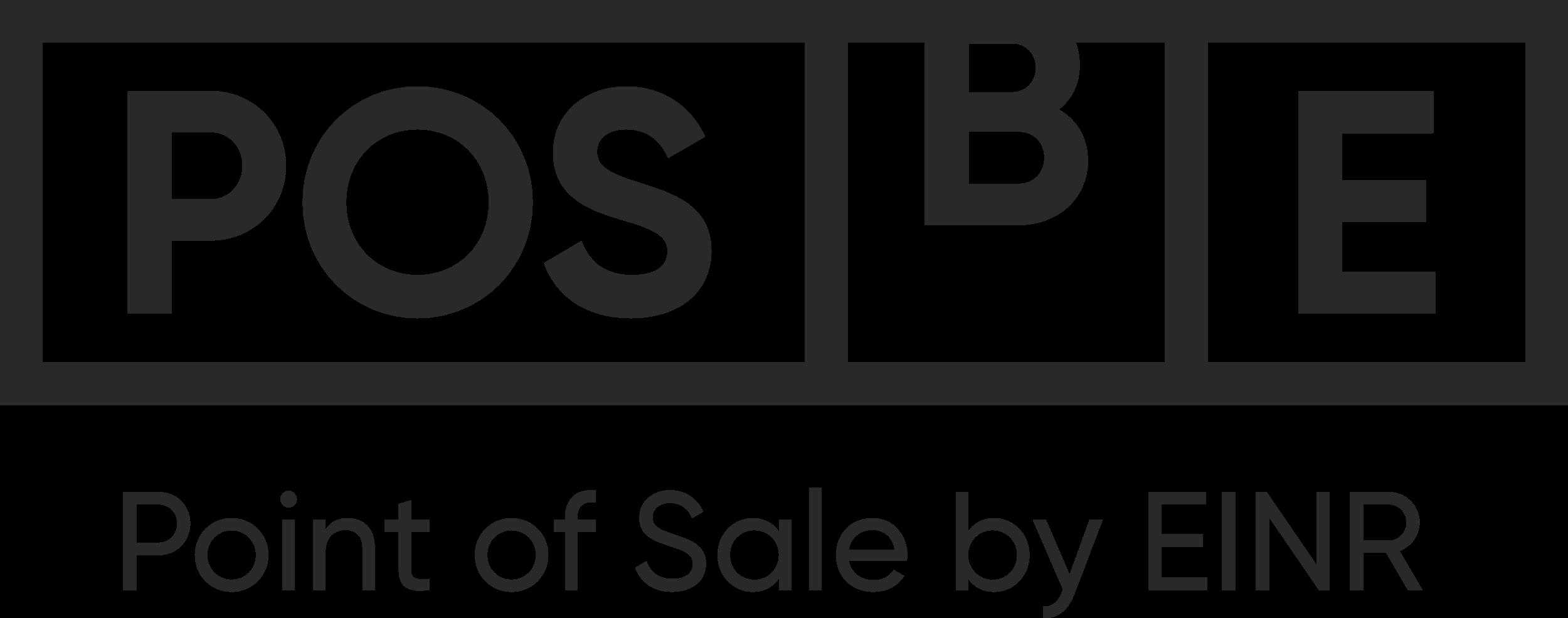 POSBE logo