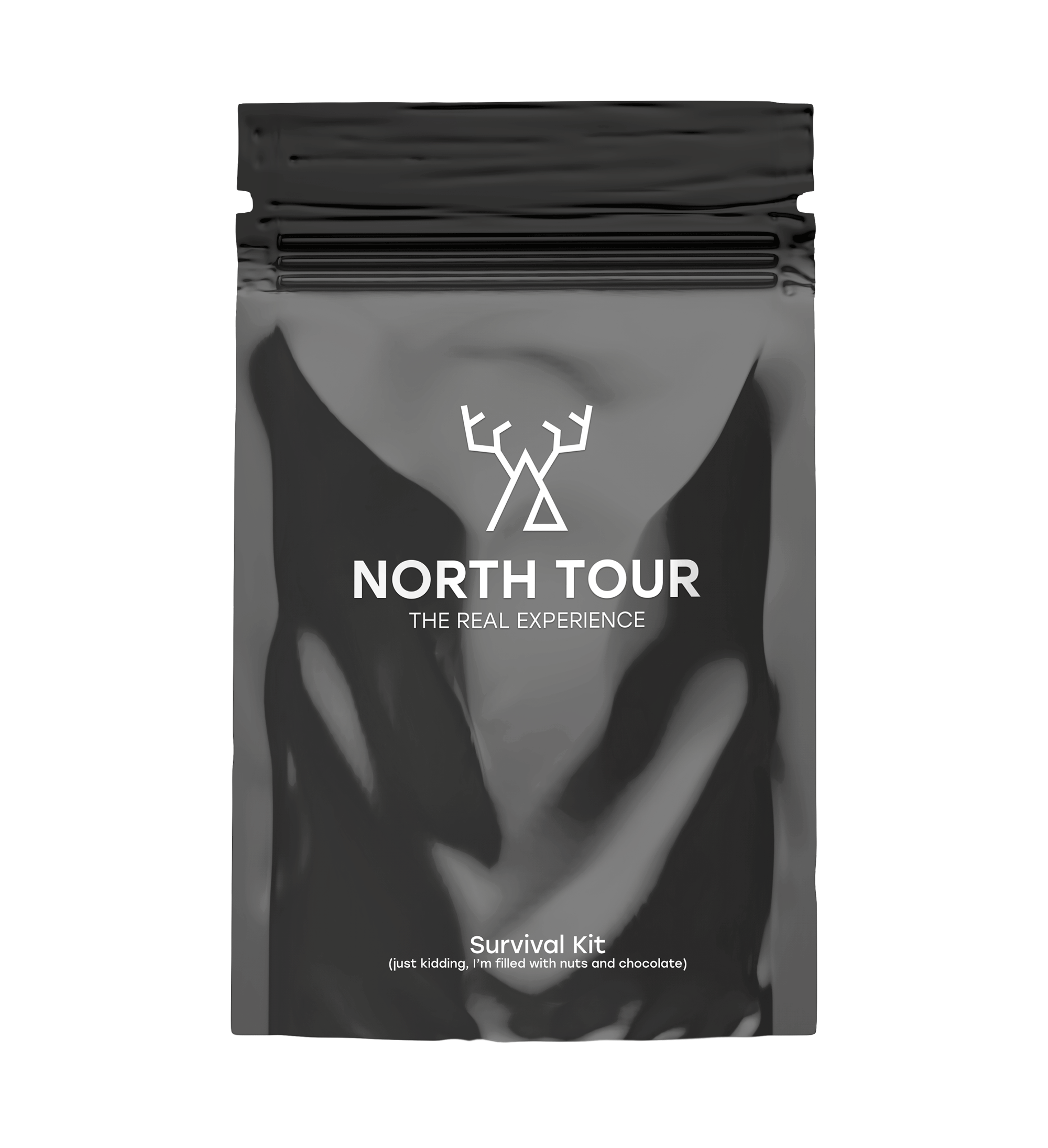 North Tour survival kit