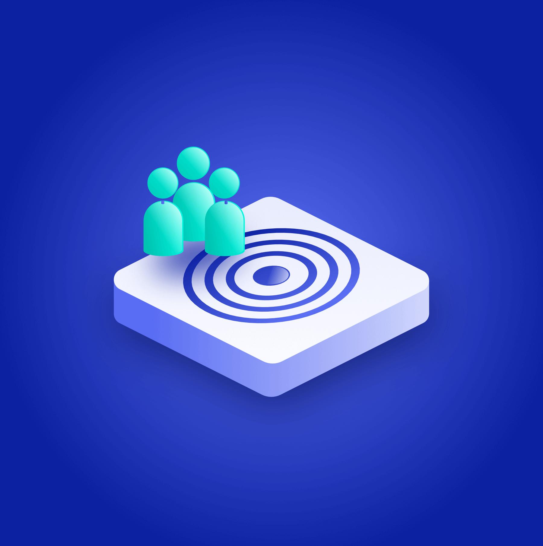 Echova ikon for planlegging
