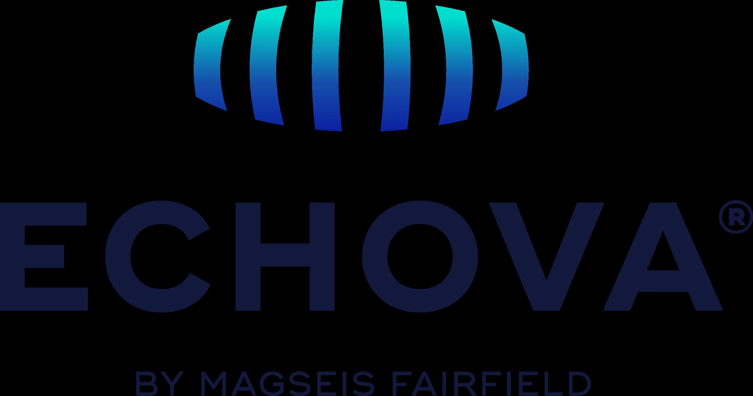 Echova logo