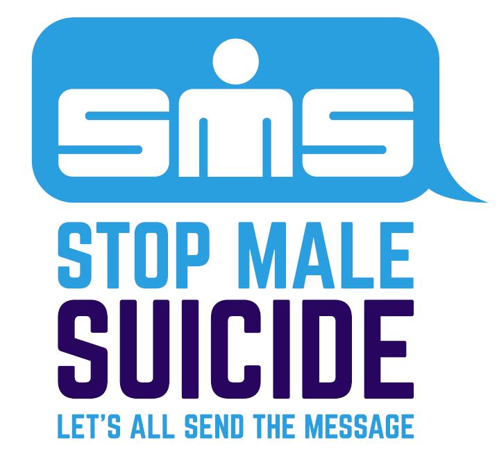Stop Male Suicide