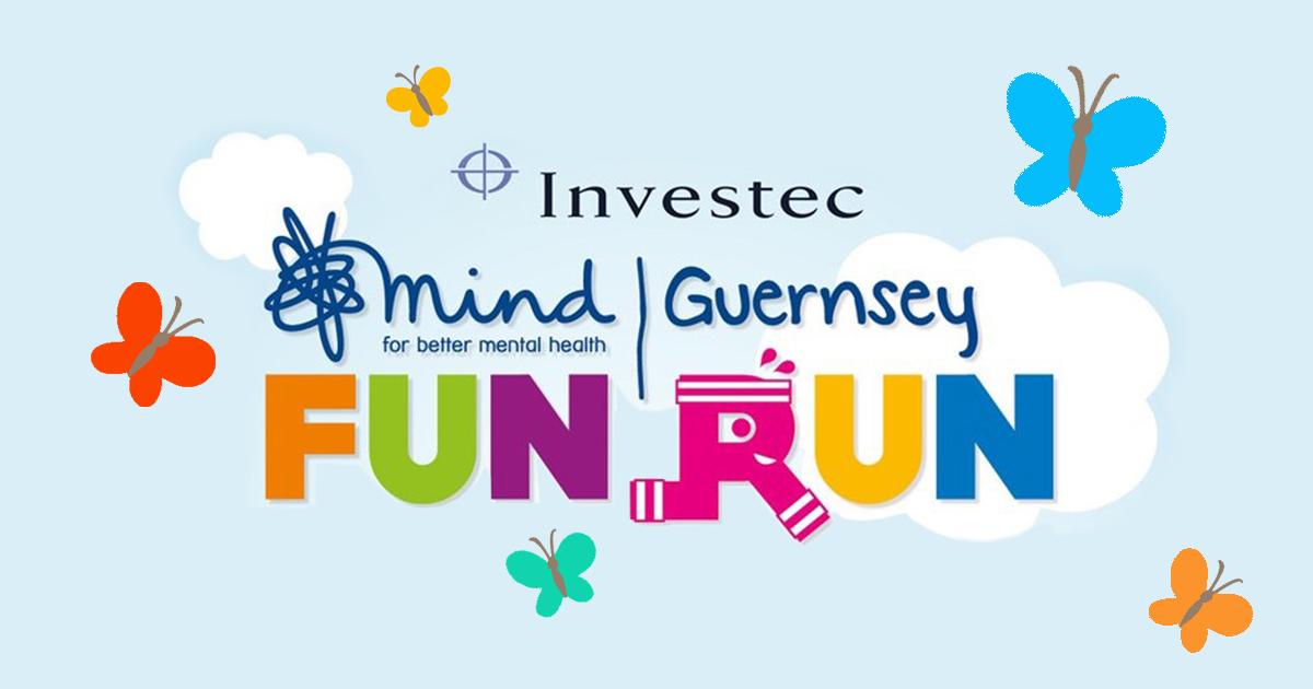 10K Fun Run... sign up now!
