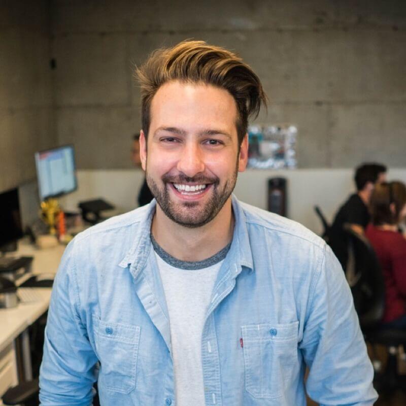 Lucas Flint - Developer