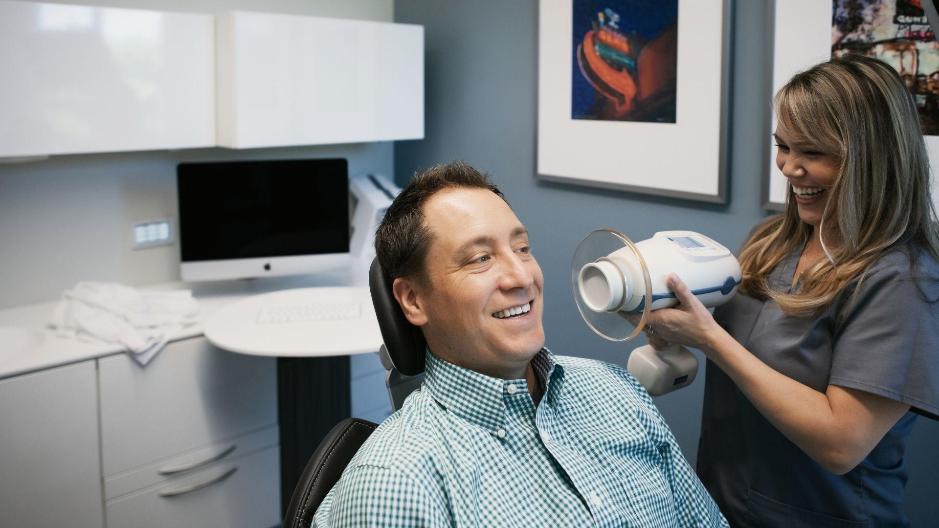 Dr Matthew Ryan Dentist