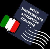ingrediente autentice italiene