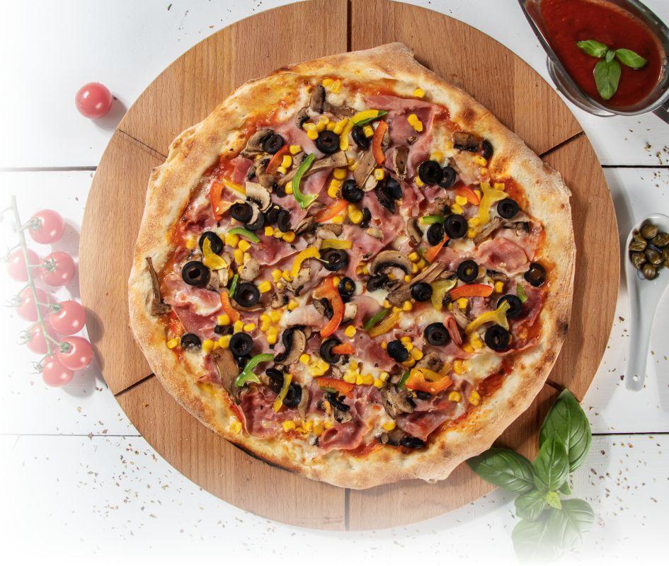 cea mai buna pizza din brasov