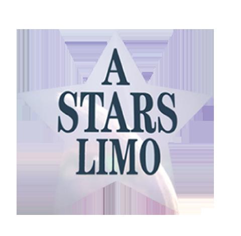 A Stars Limo Logo