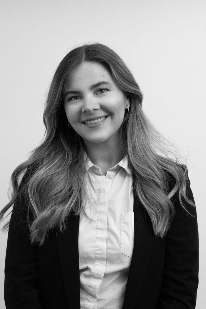 Gina Husøy