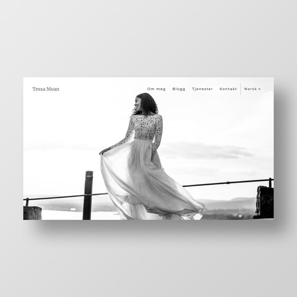 Tessa Moan