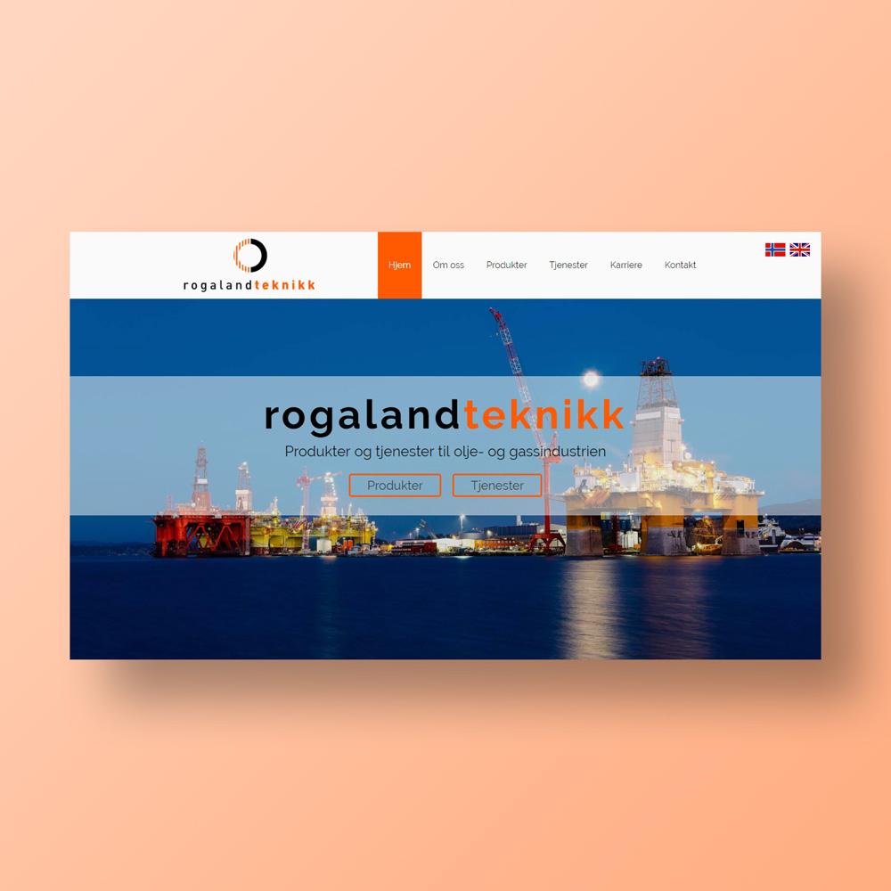 Rogaland teknikk