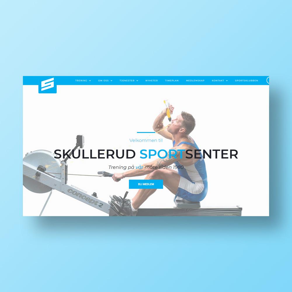 Skullerud Sportsenter