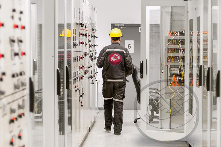Energia Acondicionada y Filtrada en Instalaciones Eléctricas
