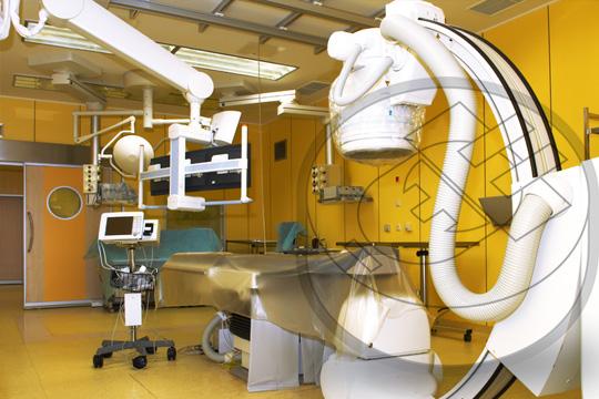 Proteccion a Equipos Electrónicos en HOSPITALES, SANATORIOS, CLINICAS DE SALUD