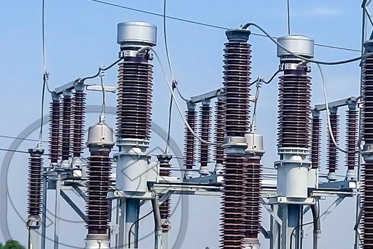 Alta Protección contra Variaciones de Voltaje