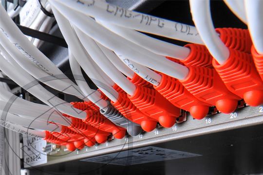 protección eléctrica: TELECOMUNICACIONES