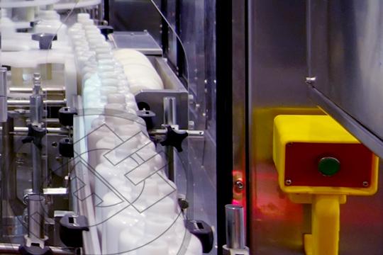 automatizacion - sector industrial