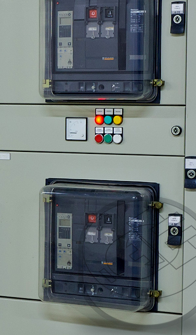 equipos electronicos sector industrial