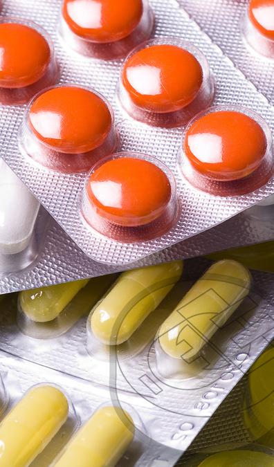 Tableteadoras- quimico farmaceutico