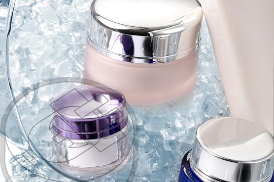 productos de belleza -Equipos para Moldes e Inyección