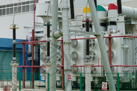 CALIDAD DE ENERGIA para el Sector QUIMICO-INDUSTRIAL