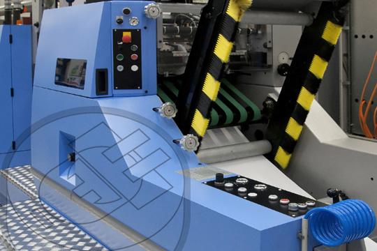 impresion offset automatizada