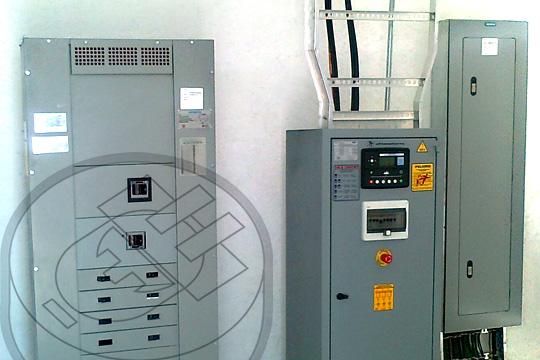 Asesoría y Venta de Equipo de Protección Eléctrica