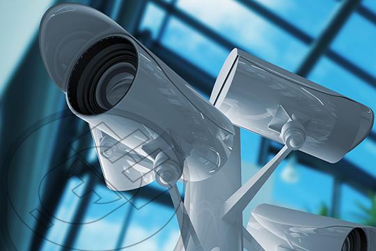 Equipo CCTV - sistemas de videovigilancia
