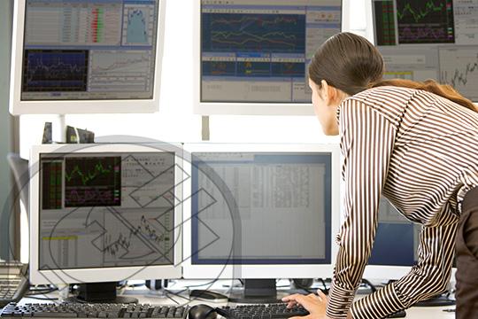 Servidores y Redes Corporativas en el sector Financiero