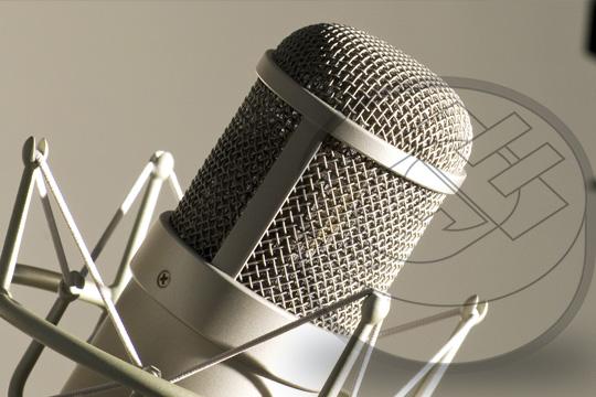 ESTUDIOS DE GRABACION en radiodifusoras y televisoras