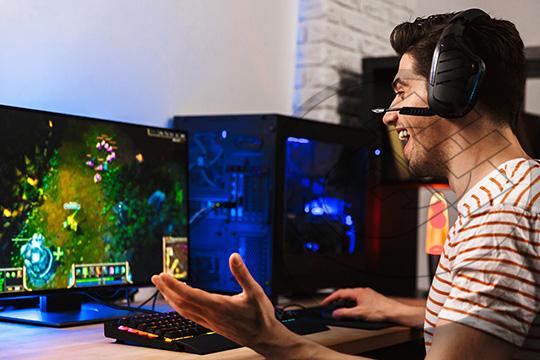 Video juegos y consolas