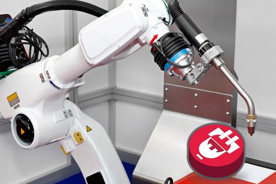 soldadoras automatizadas
