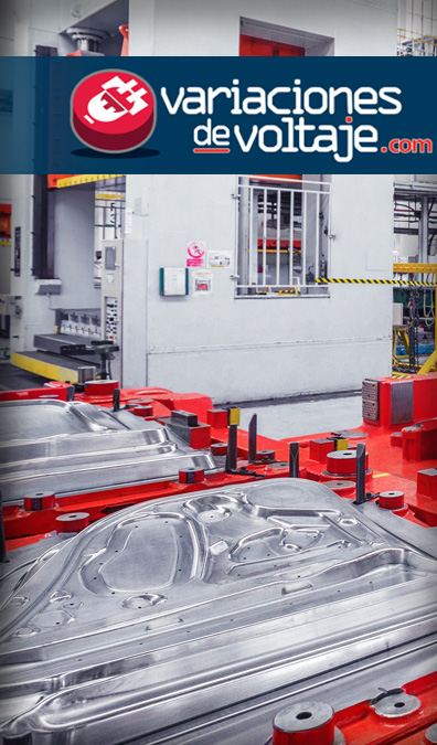 protection eléctrica en procesos de Fabricación de Partes en el Sector Automotriz