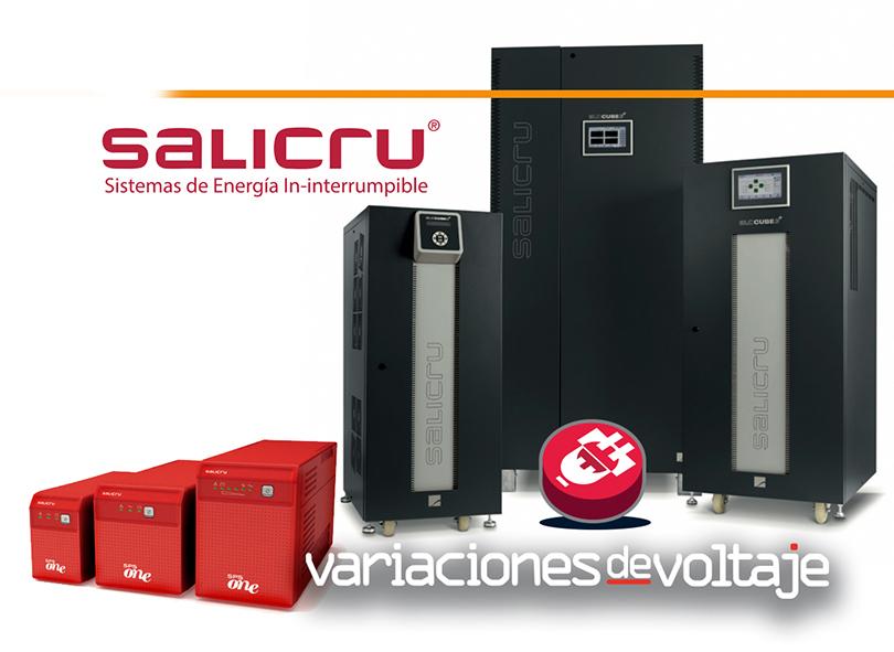 Tecnología On-Line doble conversión (VFI) o Line-Interactive