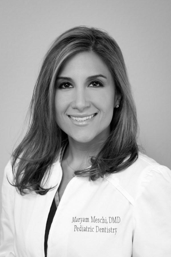 headshot of Dr. Meschi