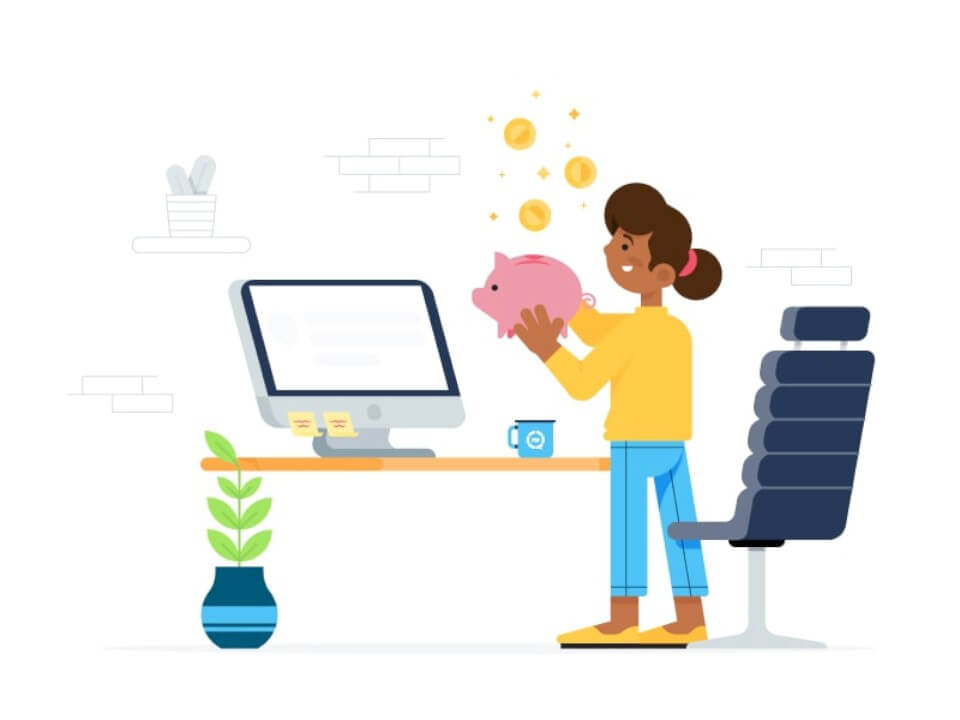 Save Money With SEO