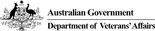 Australian Government Department of Veterans Affairs