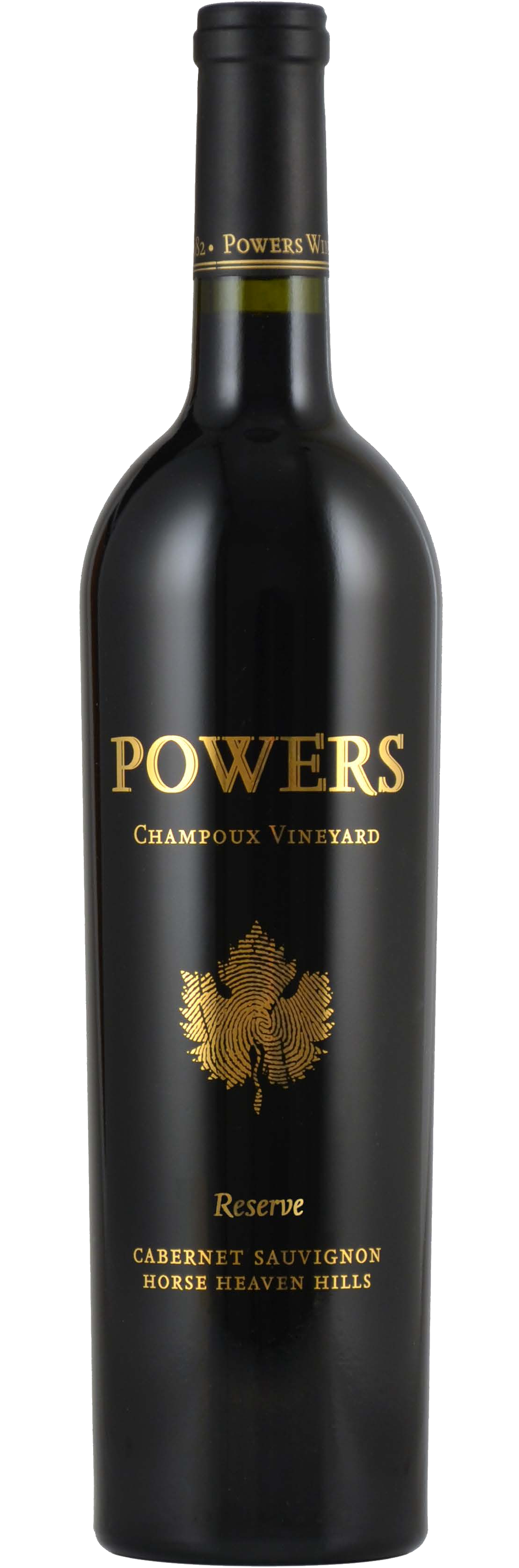 Bottle image of Powers Champoux