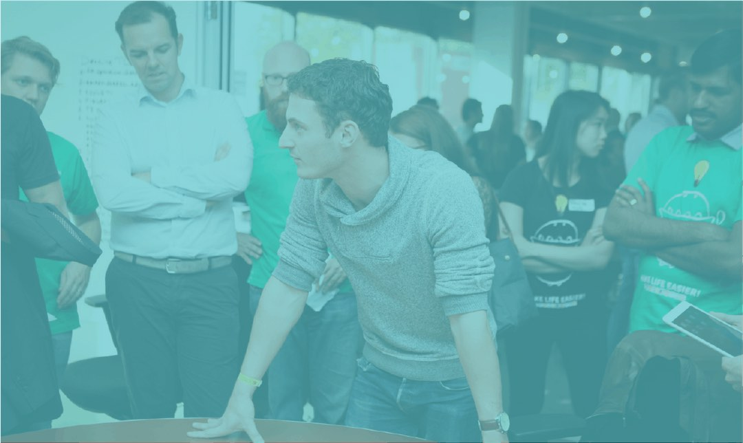How to Run a Company Hackathon in 6 Simple Steps