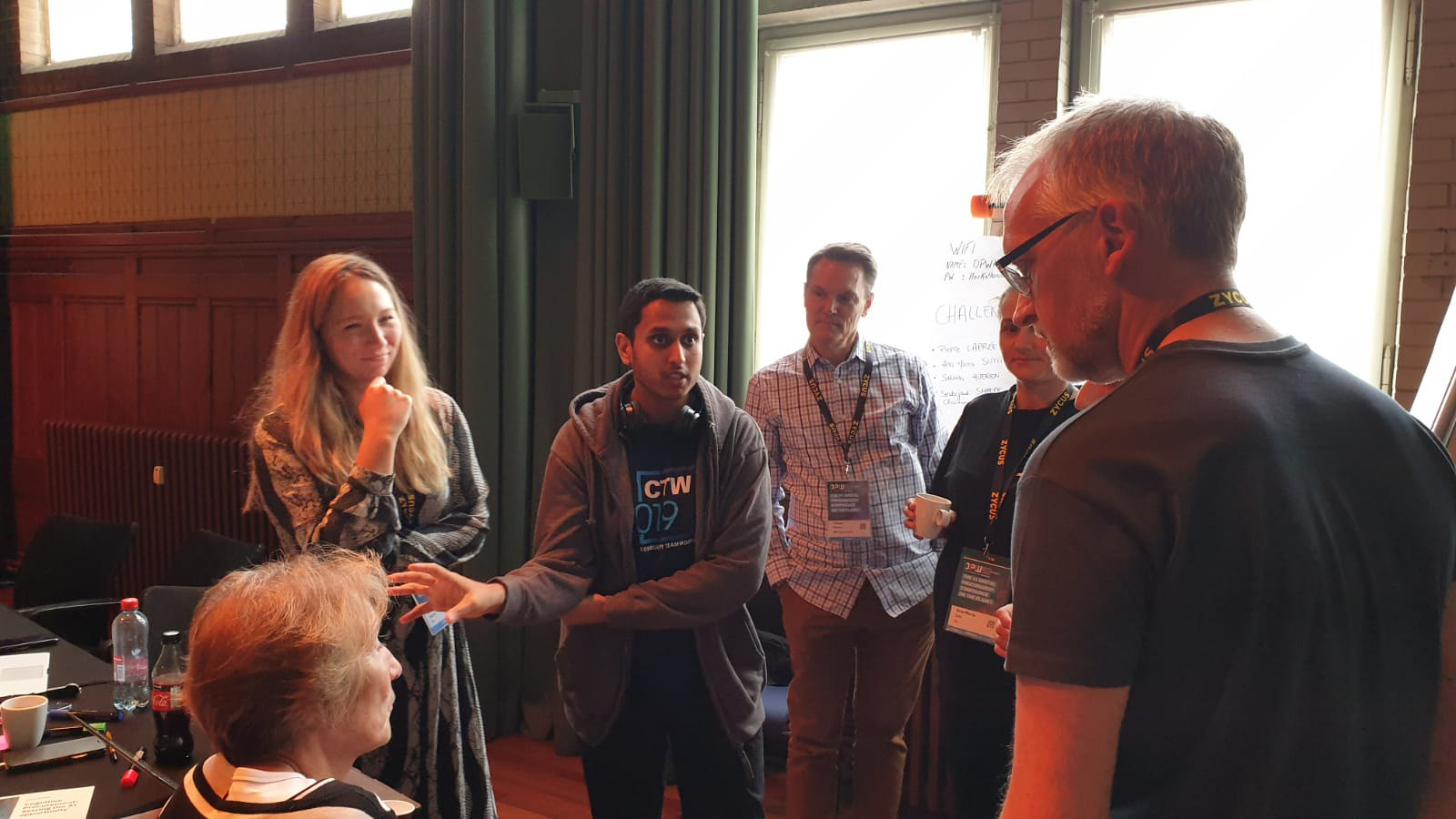 Here's Why Your Employees Will Benefit from an HR Hackathon