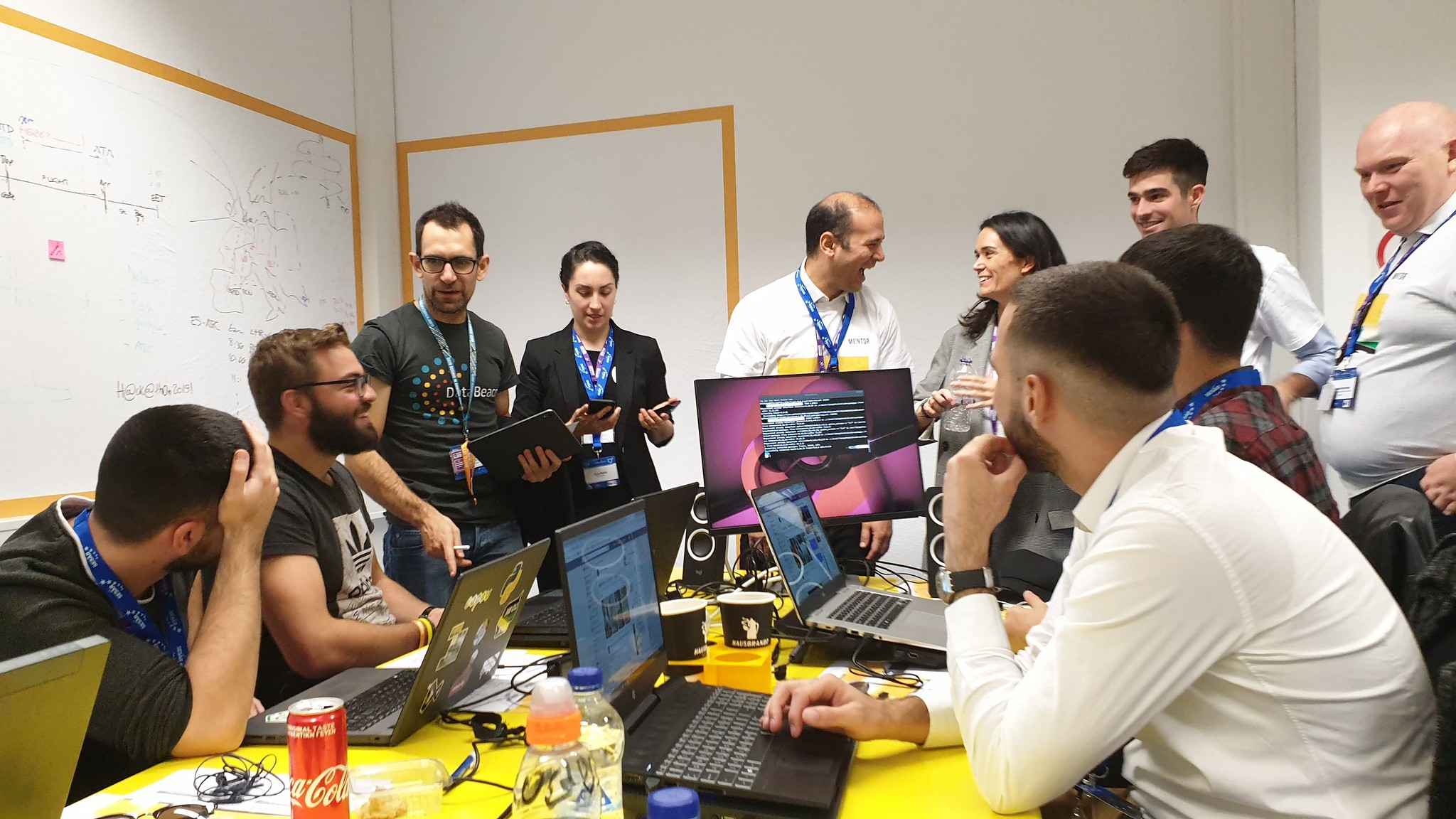 8 Essential Tips on Prepping for Your First Ever Hackathon!