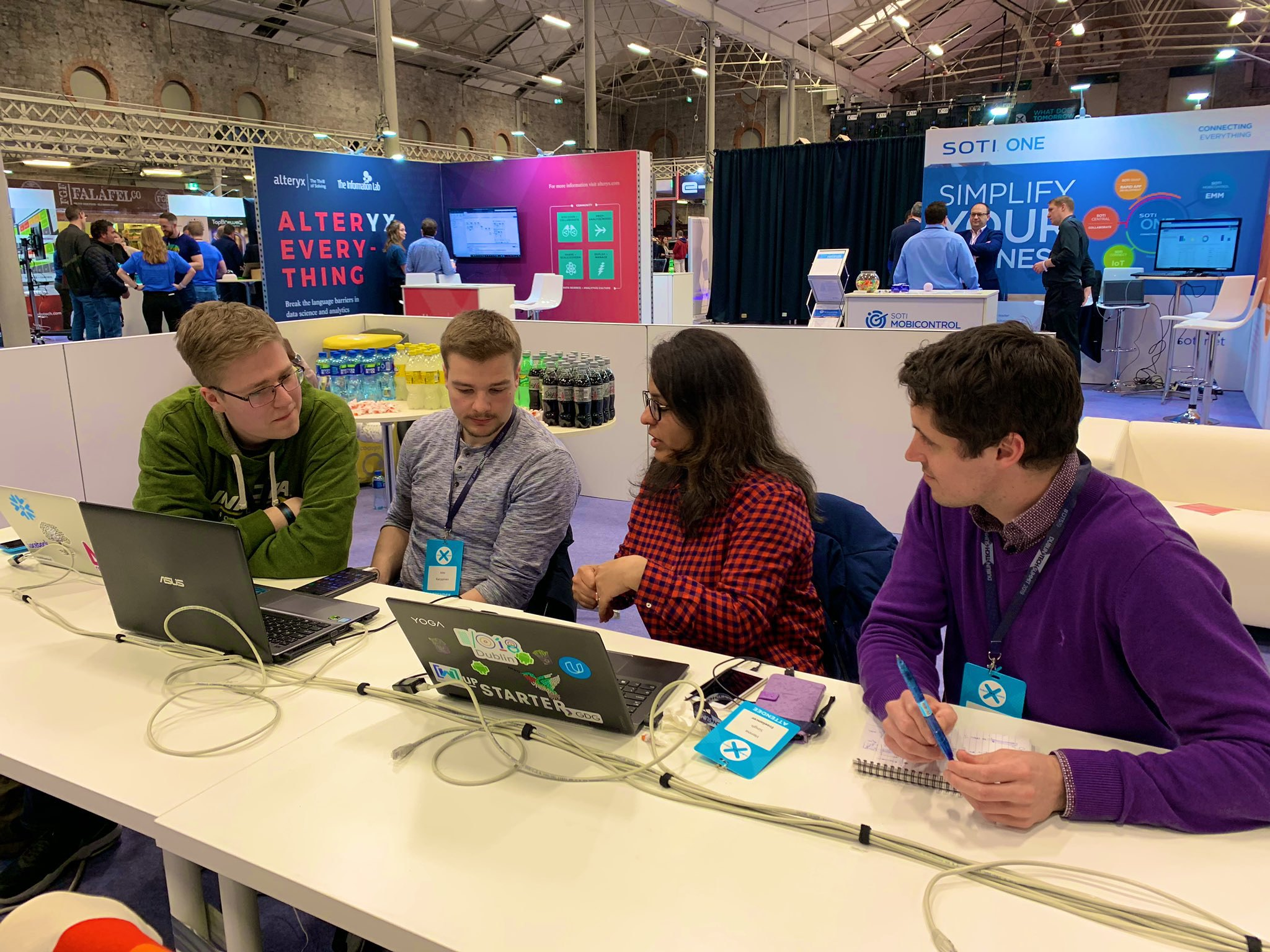 The Basic Hackathon Terms You Should Know