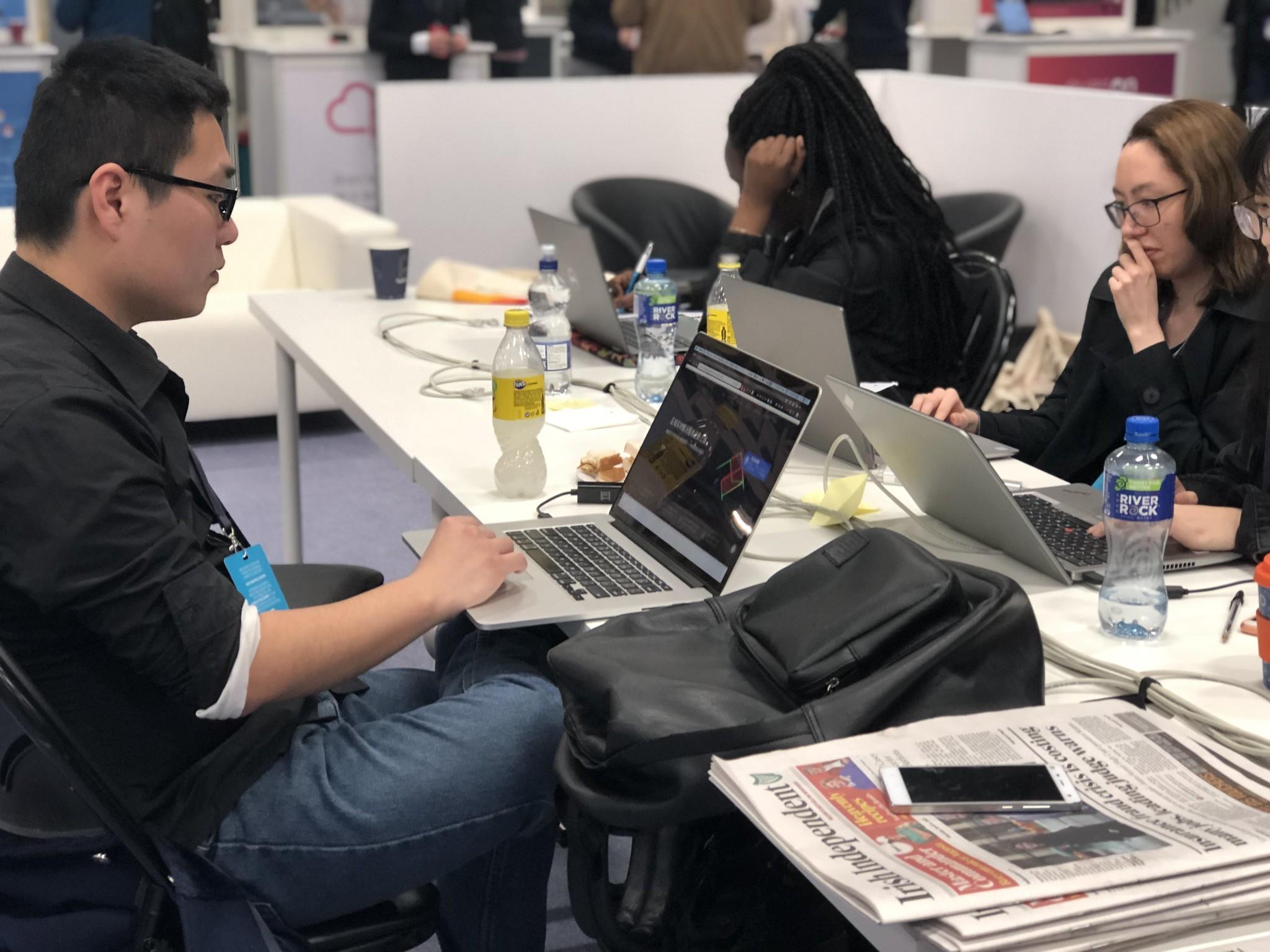 5 Essential Digital Design Tricks for Hackathon Projects