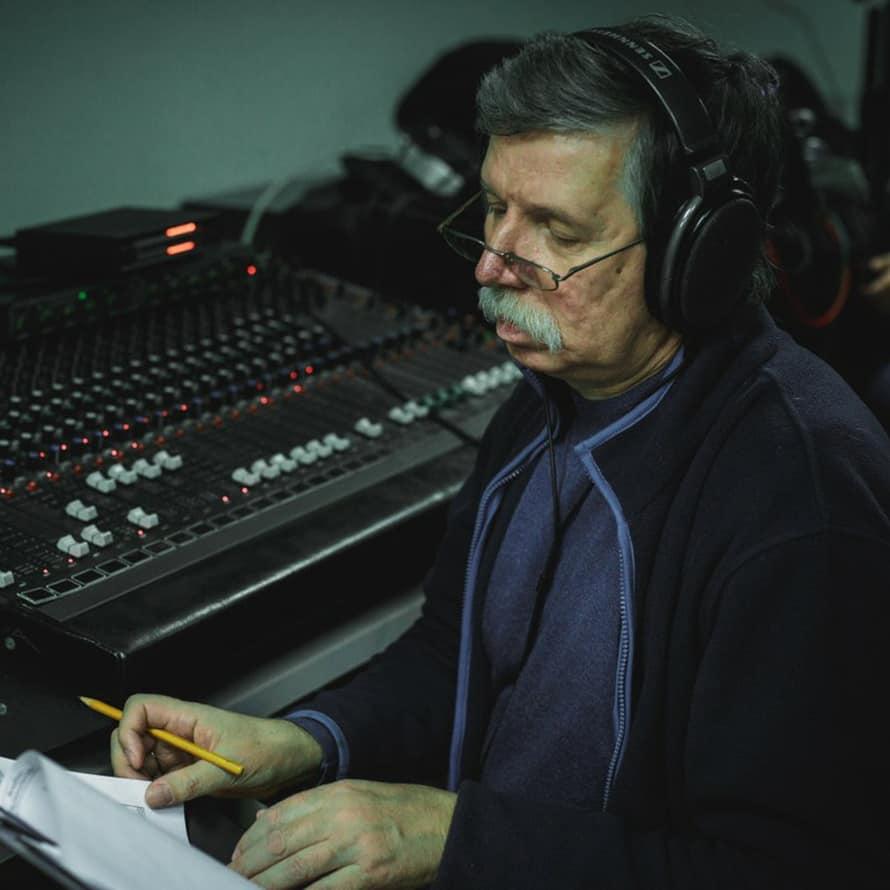 Дмитрий Мисаилов